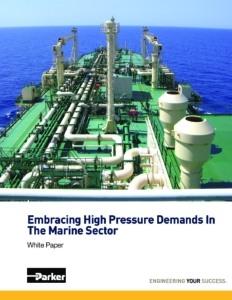 Embracing High Pressure Demands Whitepaper cover