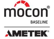 AMETEK MOCON - Baseline