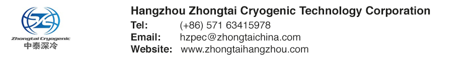 Hangzhou Zhongtai Cryogenic Technology Corporation