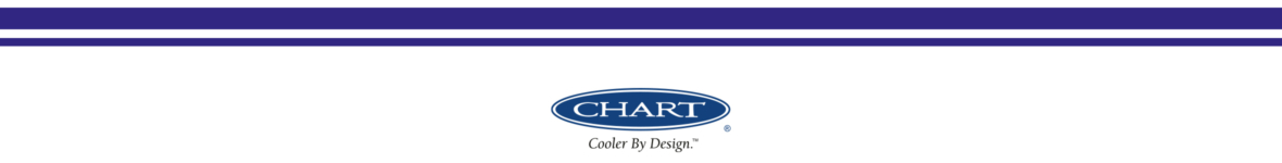 Chart Parts, Services, Repairs & Used Equipment