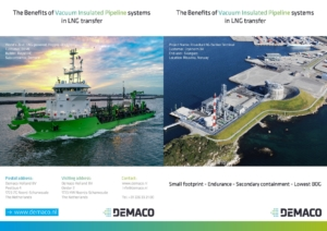 LNG-Brochure cover