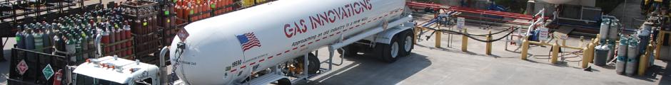 Gas Innovations (Head Office)