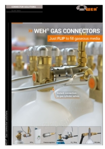 Mailing GasConnector EN 2017 cover
