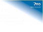PRO rare & pure gases GmbH